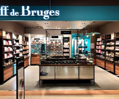 Jeff de Bruges   Centre Commercial Carrefour Hérouville