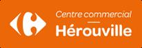 Centre Commercial Carrefour Hérouville